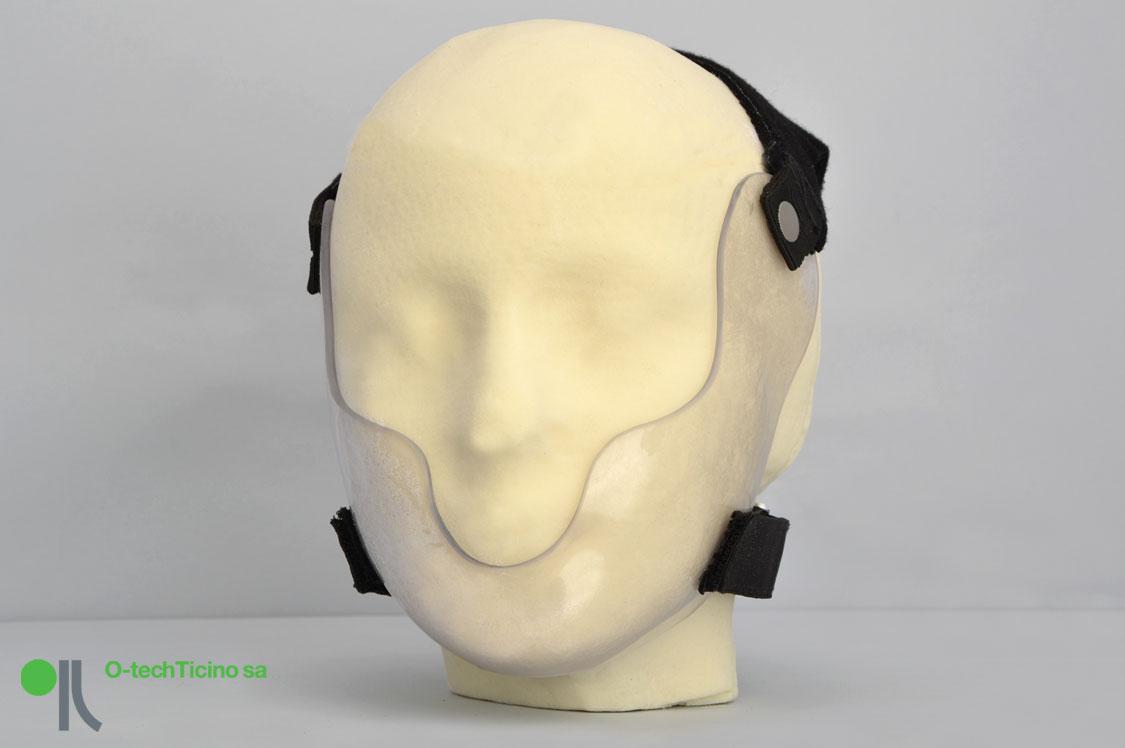 Ortesi facciali
