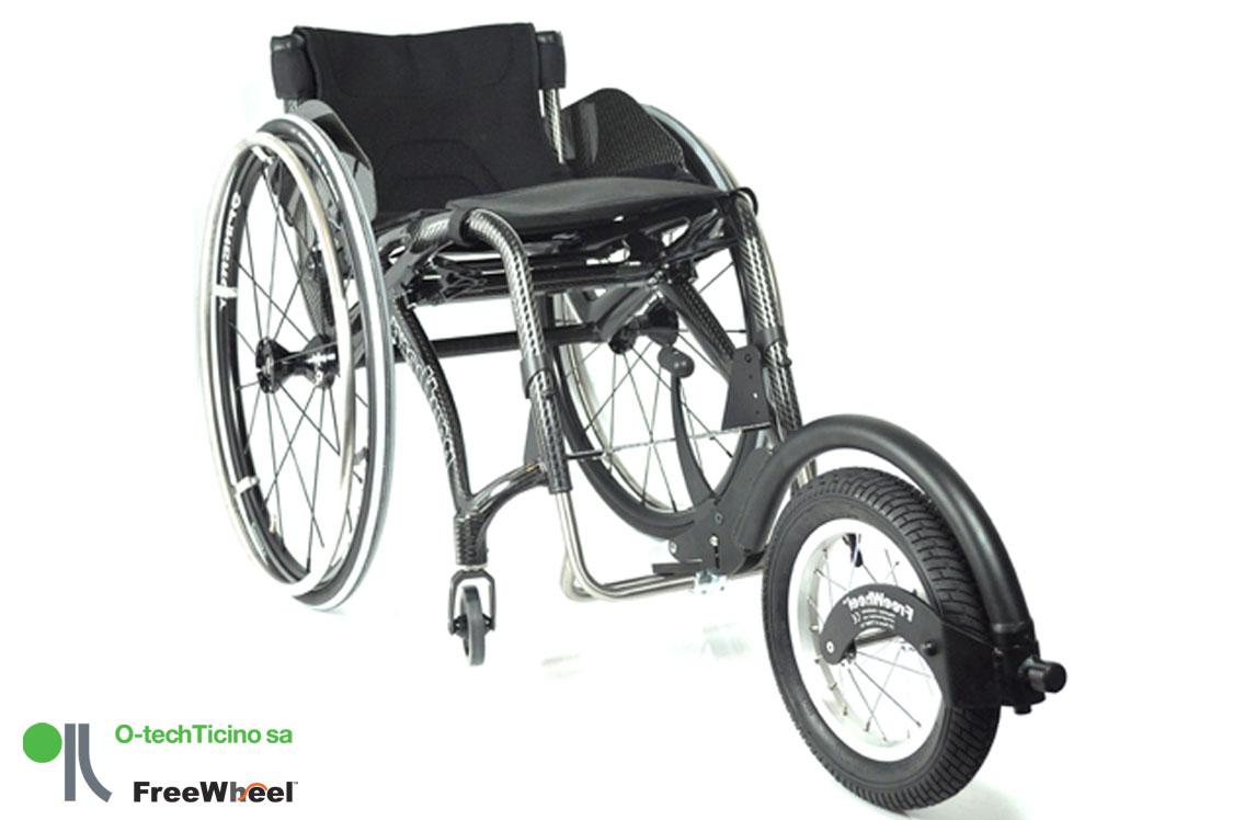 Cuscini e accessori per sedia a rotelle
